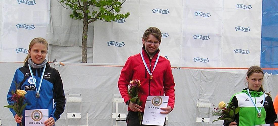 Bayerische Meisterschaft Target Sprint
