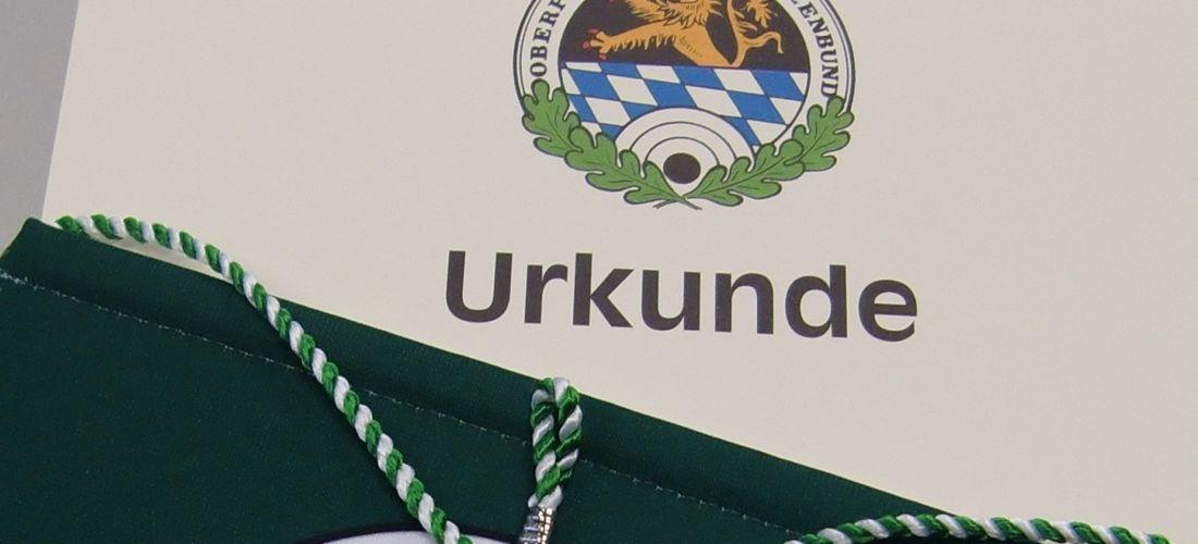 Bayerische Meisterschaften des OSB 2021