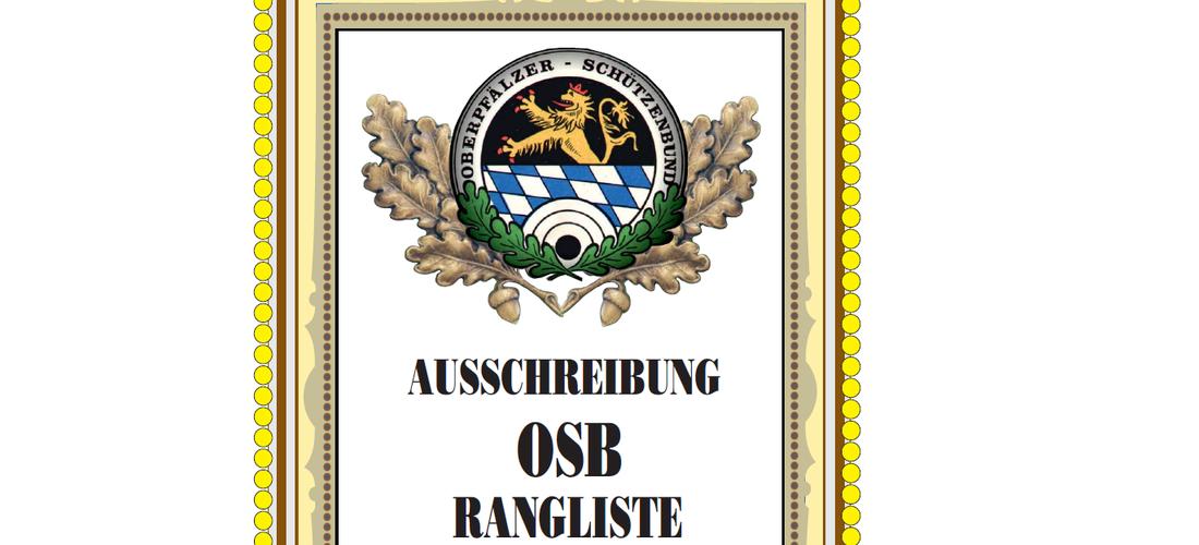 OSB Ranglistenturnier 2018